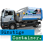 Containerbereitstellung